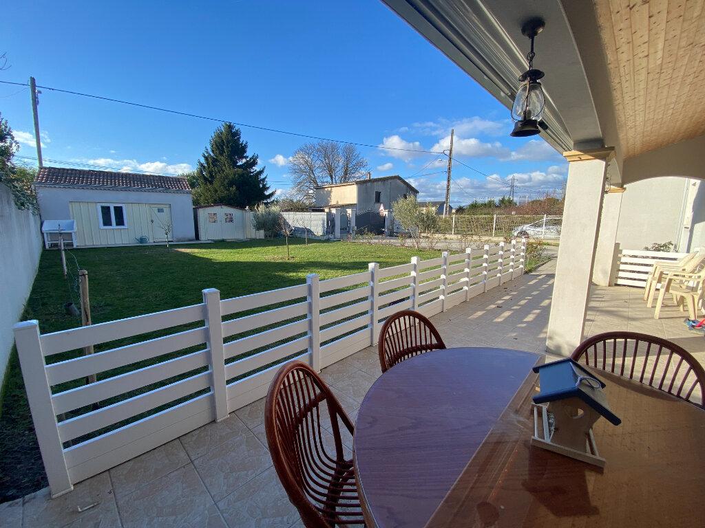 Maison à vendre 6 121m2 à Loriol-sur-Drôme vignette-3