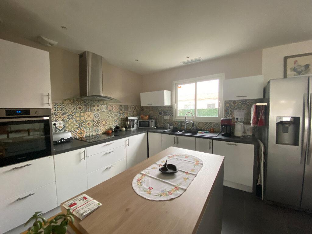 Maison à vendre 6 121m2 à Loriol-sur-Drôme vignette-4