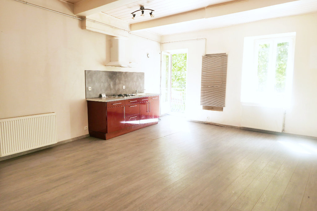 Appartement à louer 2 45m2 à La Voulte-sur-Rhône vignette-2