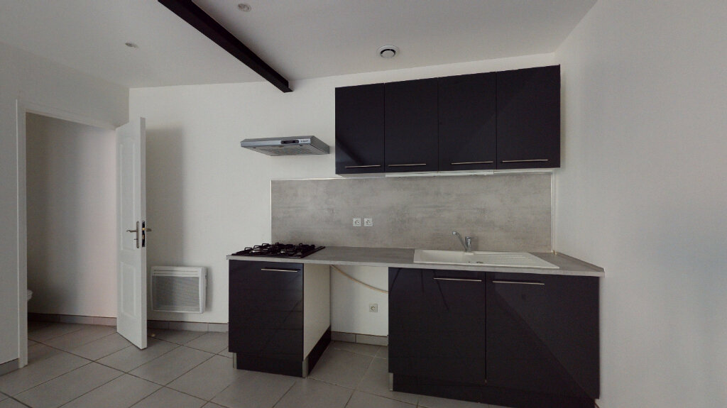 Appartement à louer 2 38m2 à Loriol-sur-Drôme vignette-2