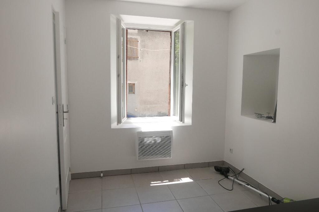 Appartement à louer 2 38m2 à Loriol-sur-Drôme vignette-4