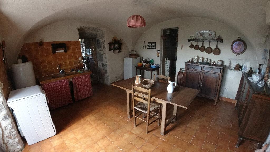Maison à vendre 6 130m2 à Chomérac vignette-3