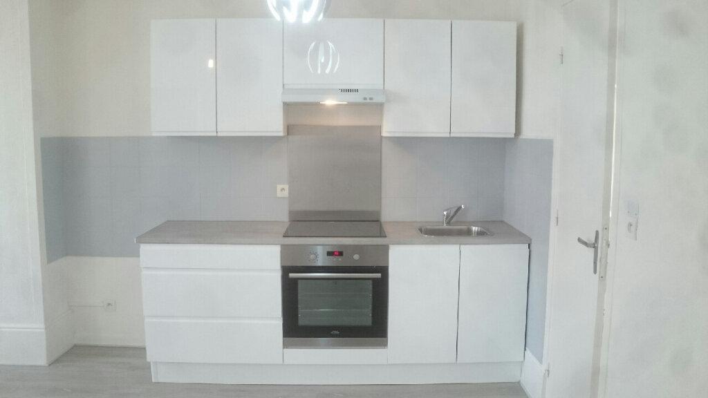 Appartement à louer 2 43m2 à Tournon-sur-Rhône vignette-3
