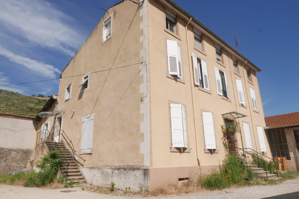 Appartement à louer 2 43m2 à Tournon-sur-Rhône vignette-5