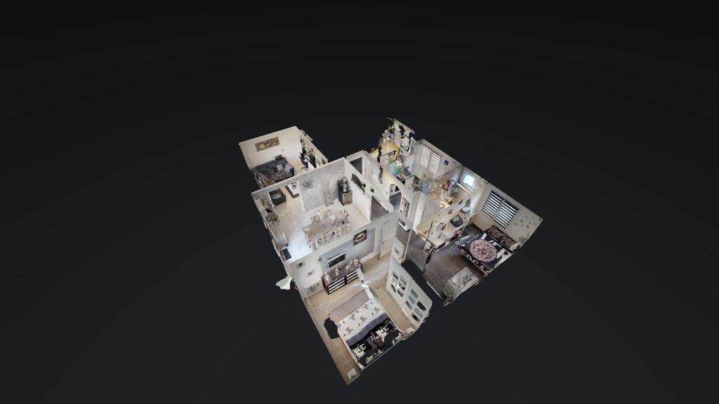 Appartement à vendre 4 70m2 à Livron-sur-Drôme vignette-8