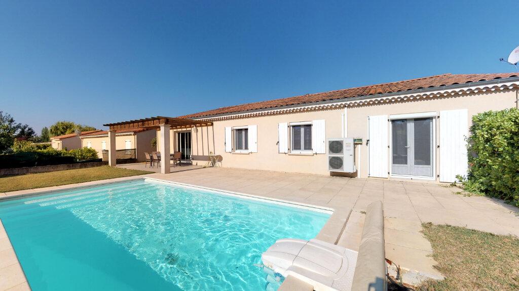 Maison à vendre 5 117m2 à Saulce-sur-Rhône vignette-1
