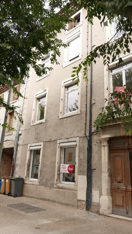 Appartement à louer 1 18m2 à Livron-sur-Drôme vignette-4