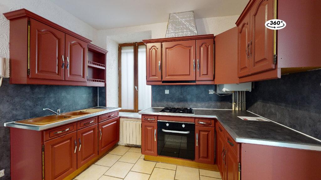 Appartement à louer 4 66m2 à Le Pouzin vignette-2