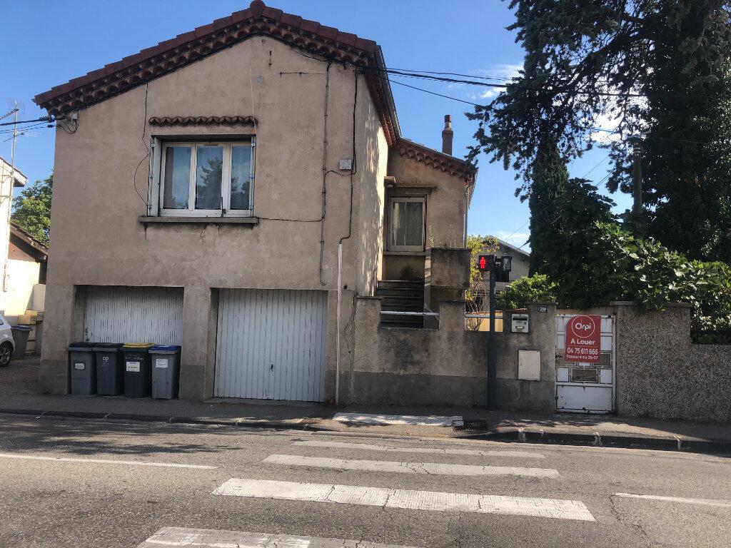 Maison à louer 3 60m2 à Valence vignette-1