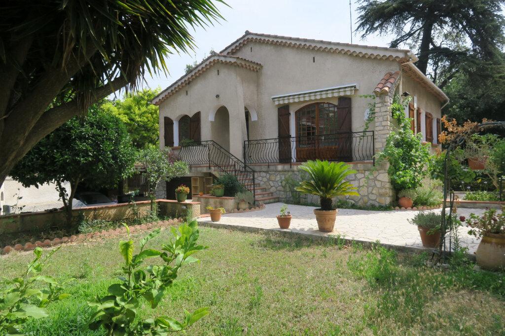 Maison à louer 5 94.39m2 à Toulon vignette-1