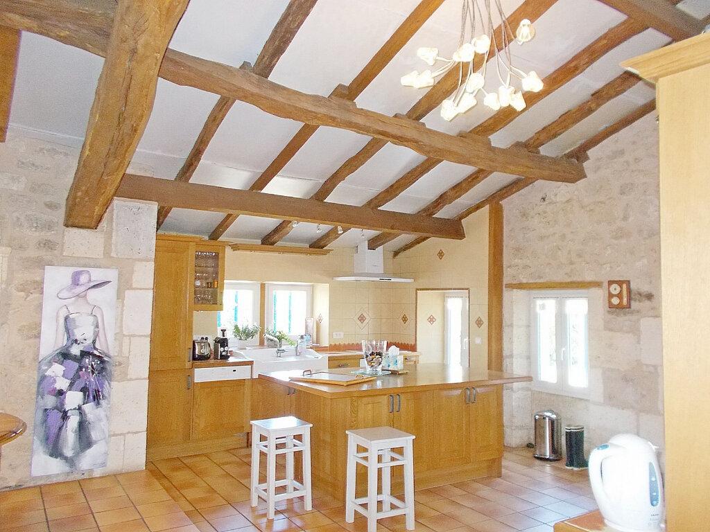 Maison à vendre 8 450m2 à Voulgézac vignette-3