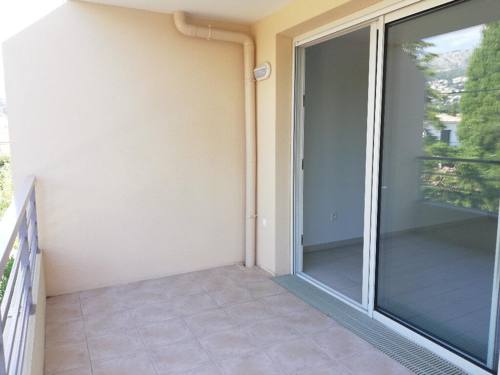 Appartement à louer 2 37.83m2 à Toulon vignette-3