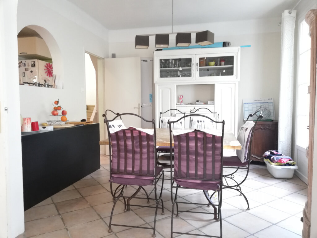 Maison à louer 6 136.75m2 à Toulon vignette-5