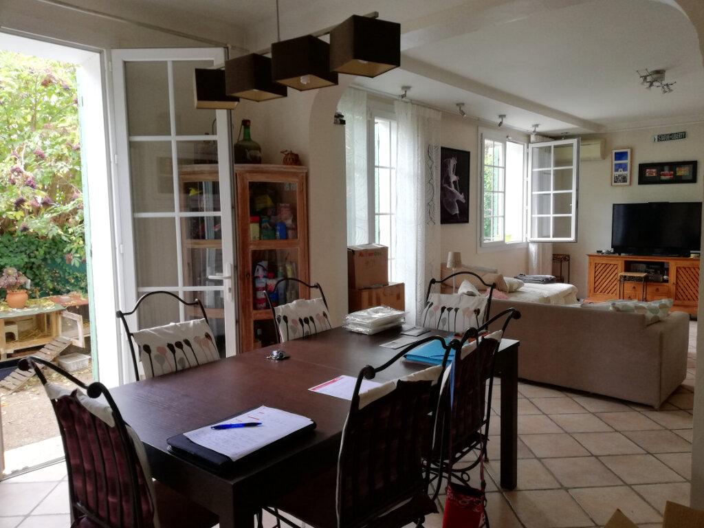 Maison à louer 6 136.75m2 à Toulon vignette-6