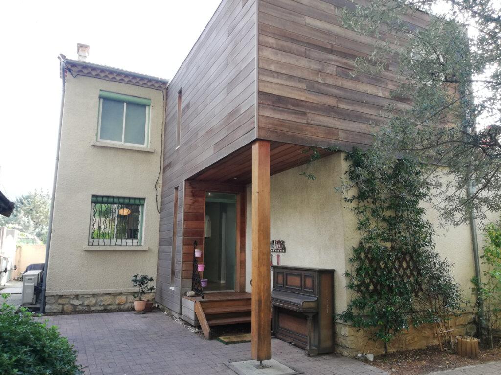 Maison à louer 6 136.75m2 à Toulon vignette-7