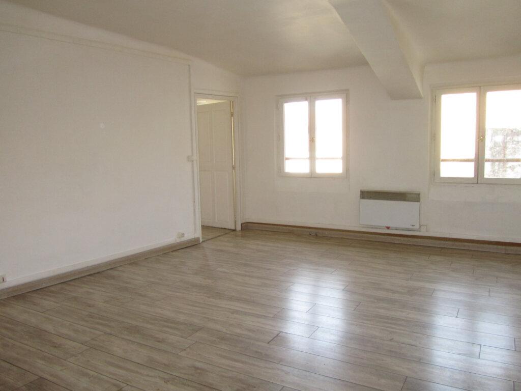 Appartement à vendre 3 57m2 à Toulon vignette-1
