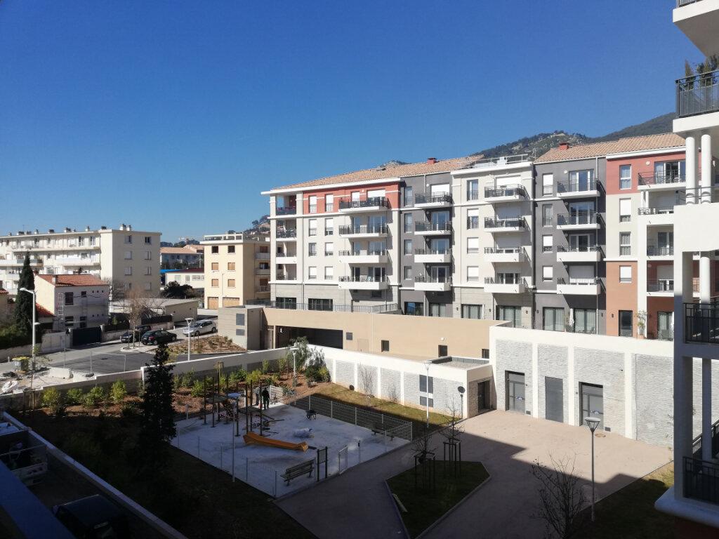 Appartement à louer 2 34.62m2 à Toulon vignette-6