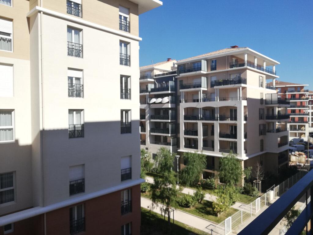 Appartement à louer 2 34.62m2 à Toulon vignette-7