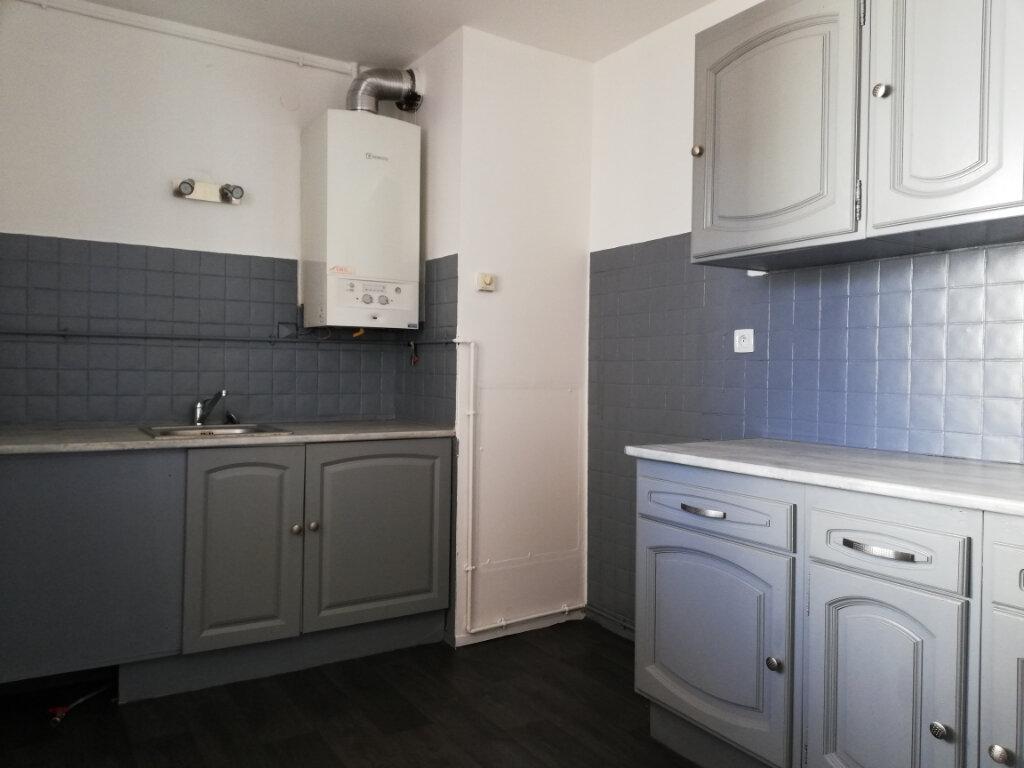 Appartement à louer 2 51.58m2 à Toulon vignette-9