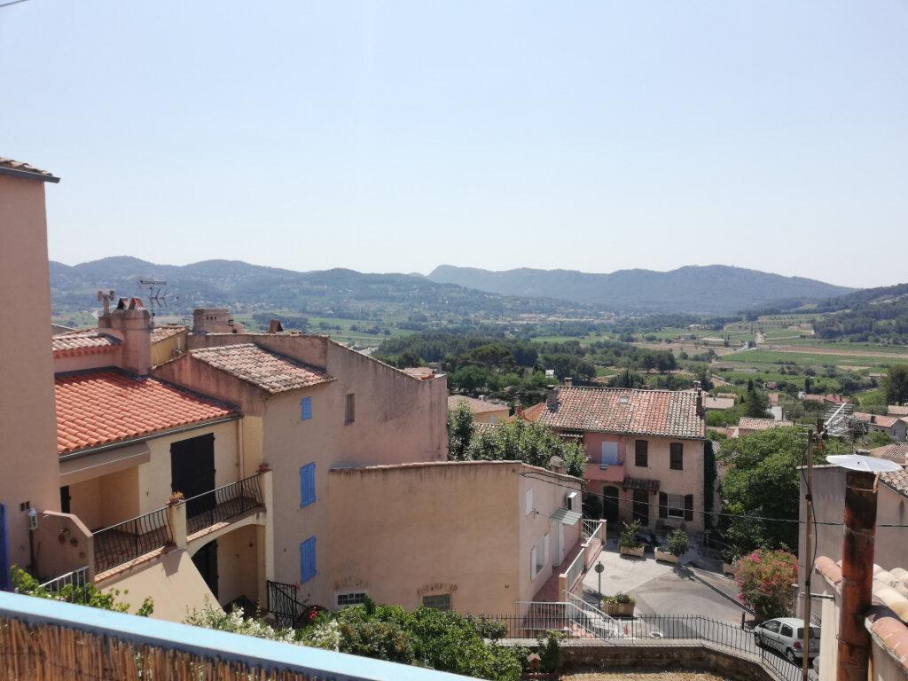 Appartement à louer 3 57.73m2 à La Cadière-d'Azur vignette-1