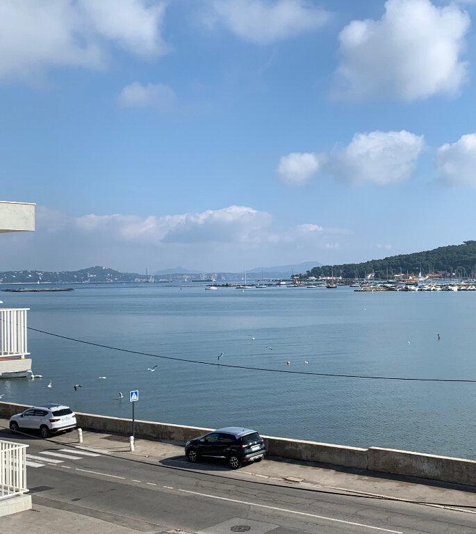 Appartement à vendre 1 16.15m2 à La Seyne-sur-Mer vignette-1