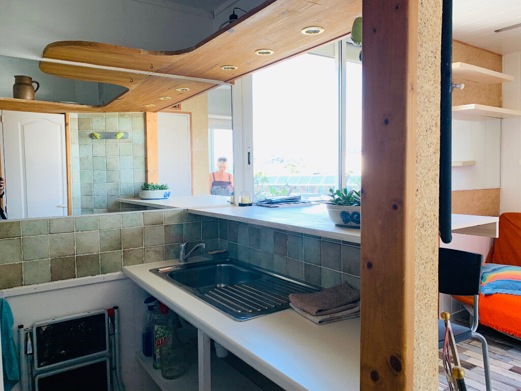 Appartement à vendre 1 16.15m2 à La Seyne-sur-Mer vignette-4