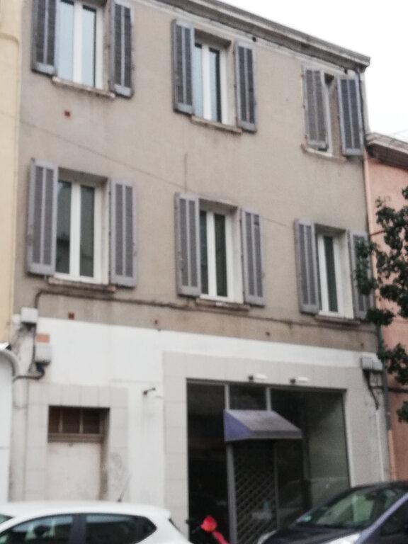 Appartement à louer 2 38m2 à Toulon vignette-6