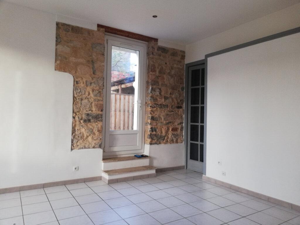 Appartement à louer 2 45m2 à Toulon vignette-1