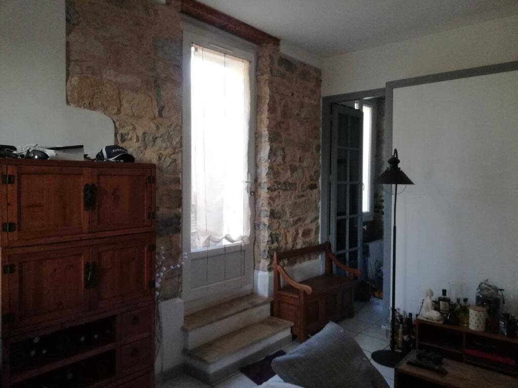 Appartement à louer 2 45m2 à Toulon vignette-9