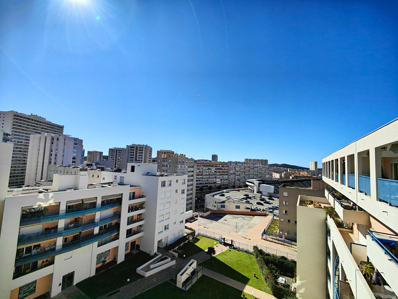 Appartement à louer 1 23.24m2 à Toulon vignette-3