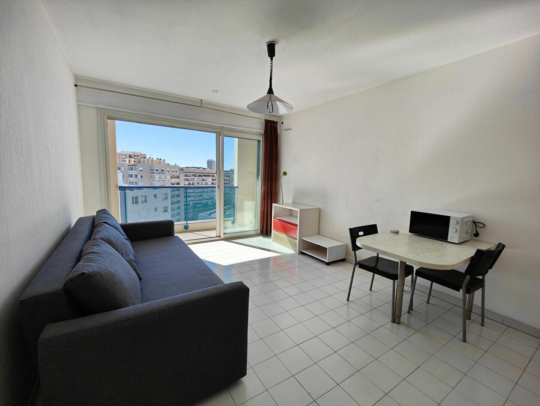 Appartement à louer 1 23.24m2 à Toulon vignette-4