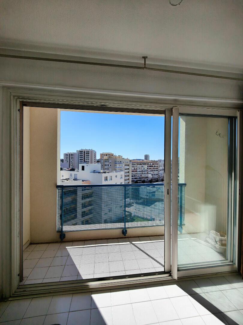 Appartement à louer 1 23.24m2 à Toulon vignette-7