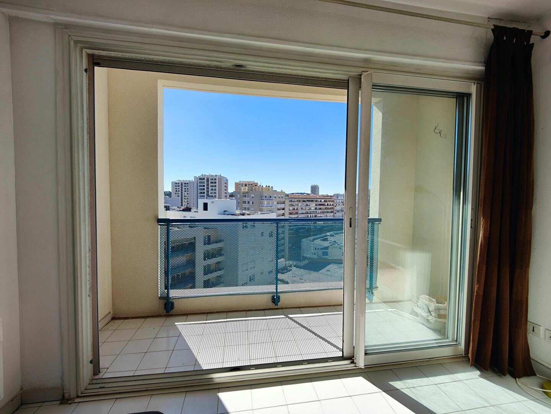 Appartement à louer 1 23.24m2 à Toulon vignette-8