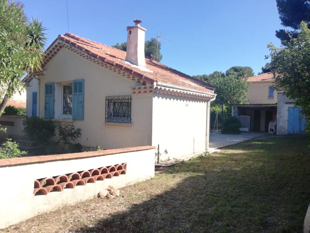 Maison à louer 4 90m2 à Toulon vignette-1