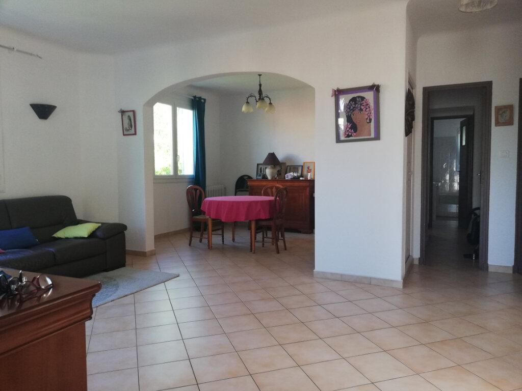 Maison à louer 4 90m2 à Toulon vignette-2