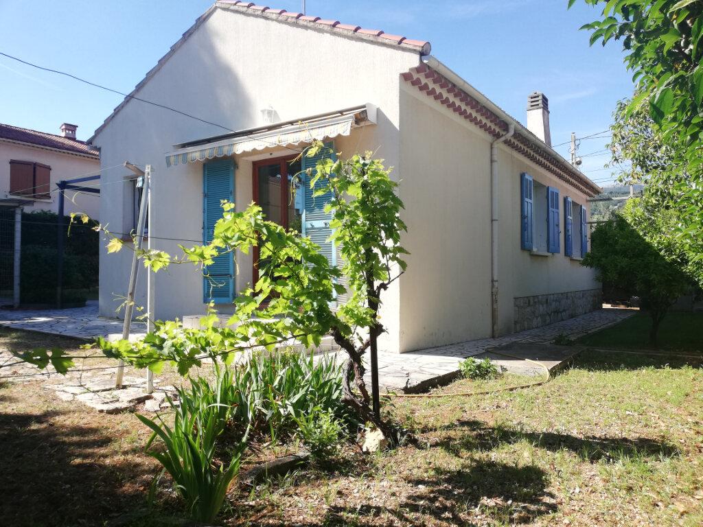Maison à louer 4 90m2 à Toulon vignette-3