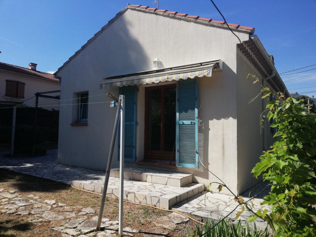 Maison à louer 4 90m2 à Toulon vignette-5