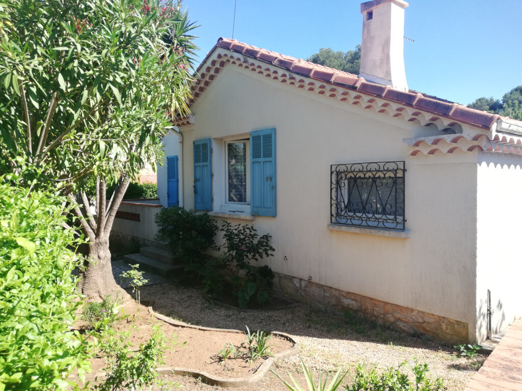 Maison à louer 4 90m2 à Toulon vignette-6