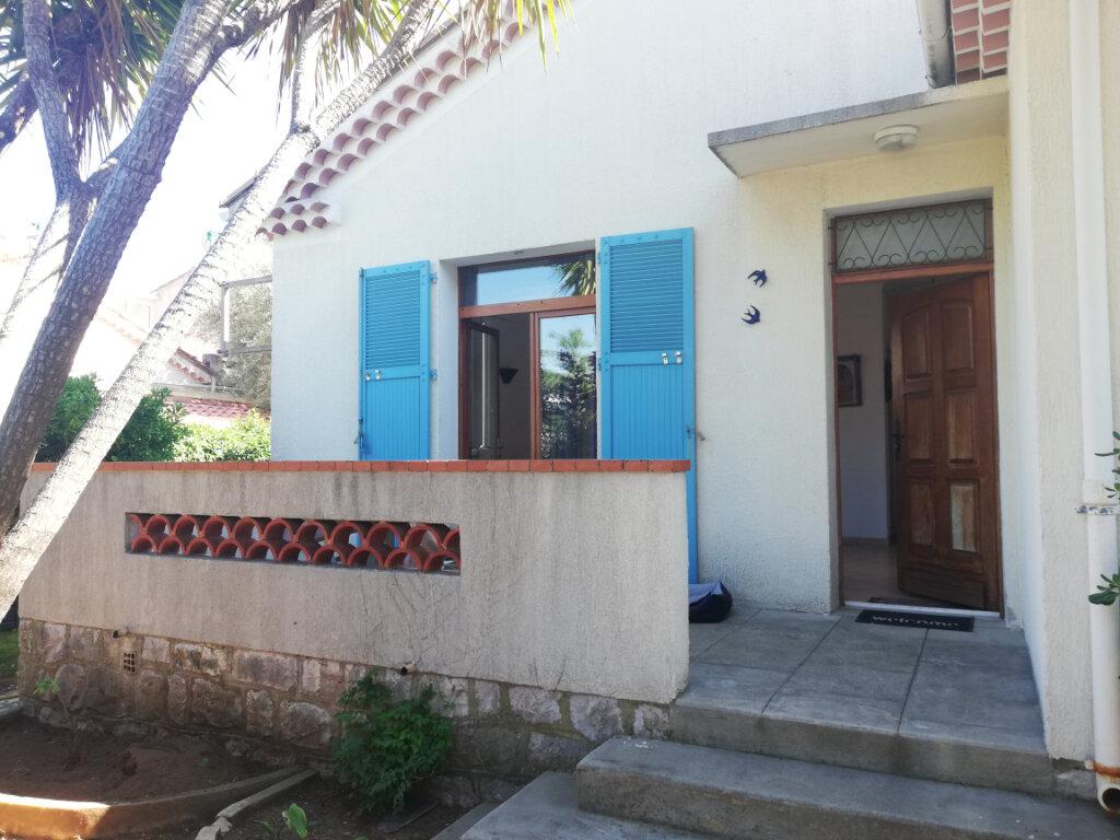 Maison à louer 4 90m2 à Toulon vignette-7