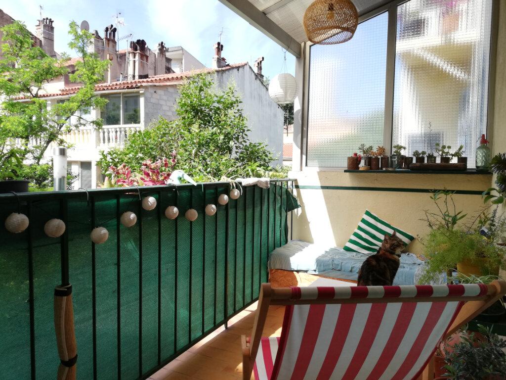 Appartement à louer 4 95.78m2 à Toulon vignette-1