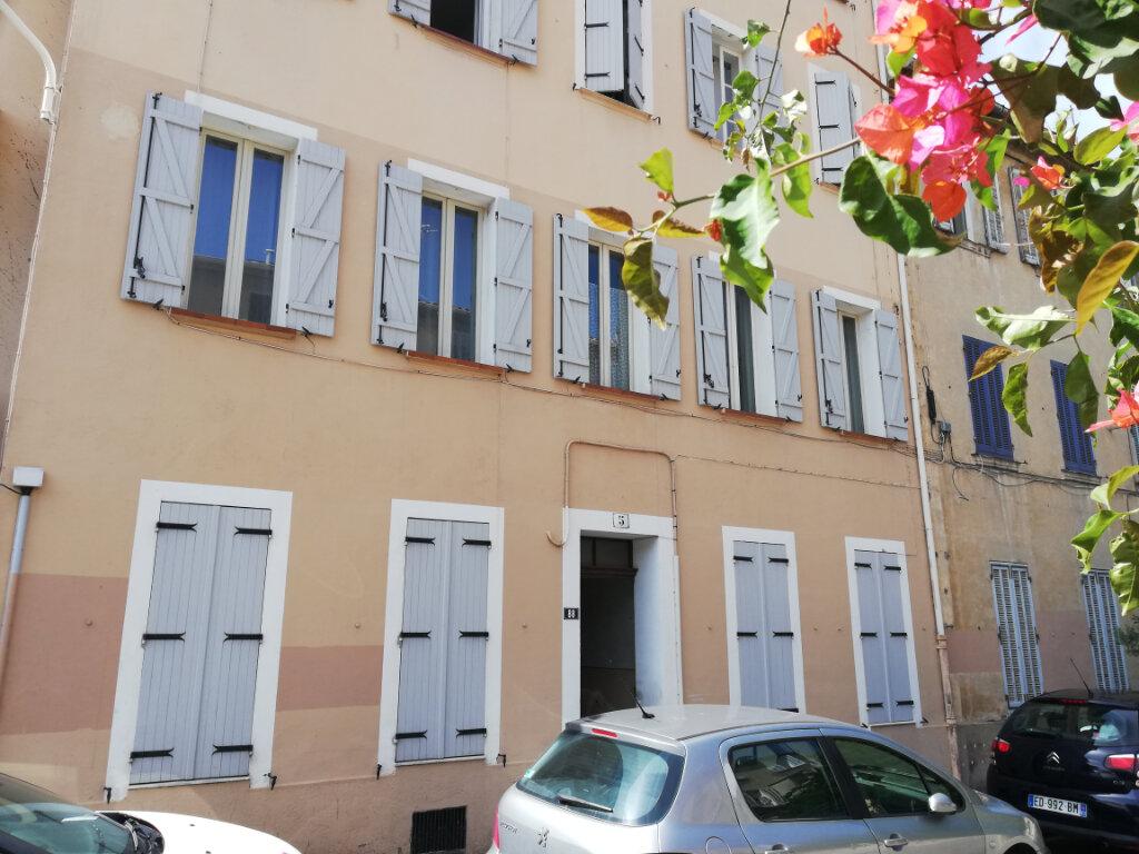 Appartement à louer 4 95.78m2 à Toulon vignette-5