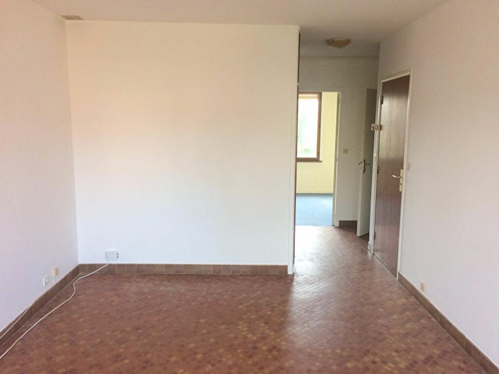 Appartement à louer 2 42m2 à La Madeleine vignette-2