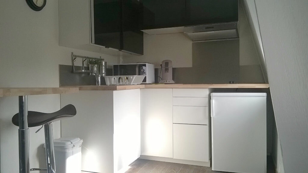 Appartement à louer 2 50m2 à La Madeleine vignette-3
