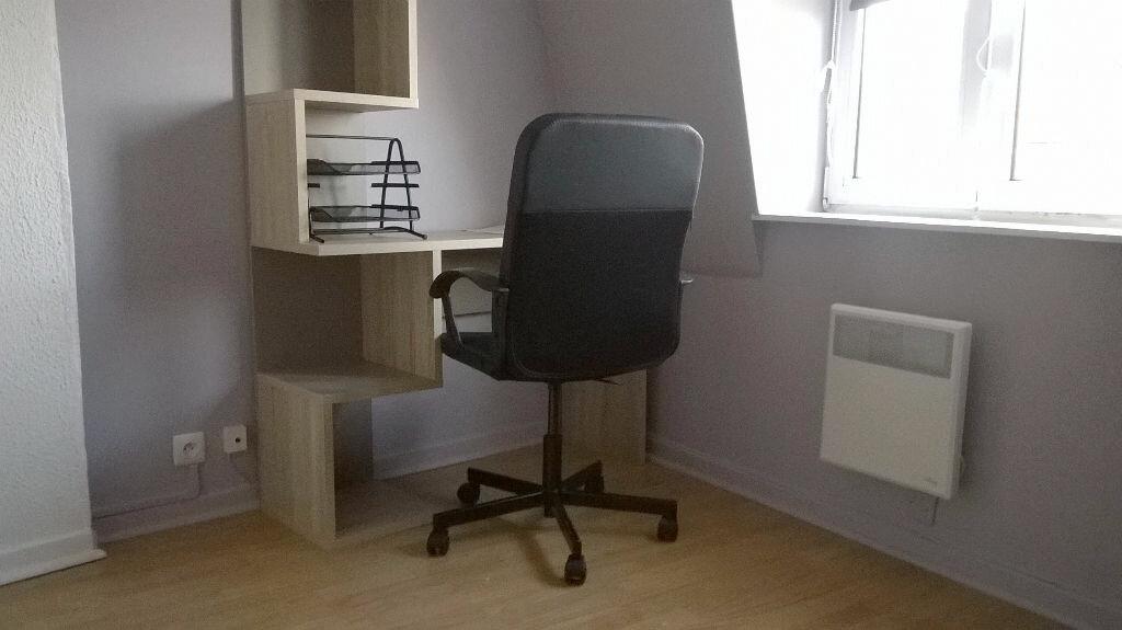 Appartement à louer 2 50m2 à La Madeleine vignette-6