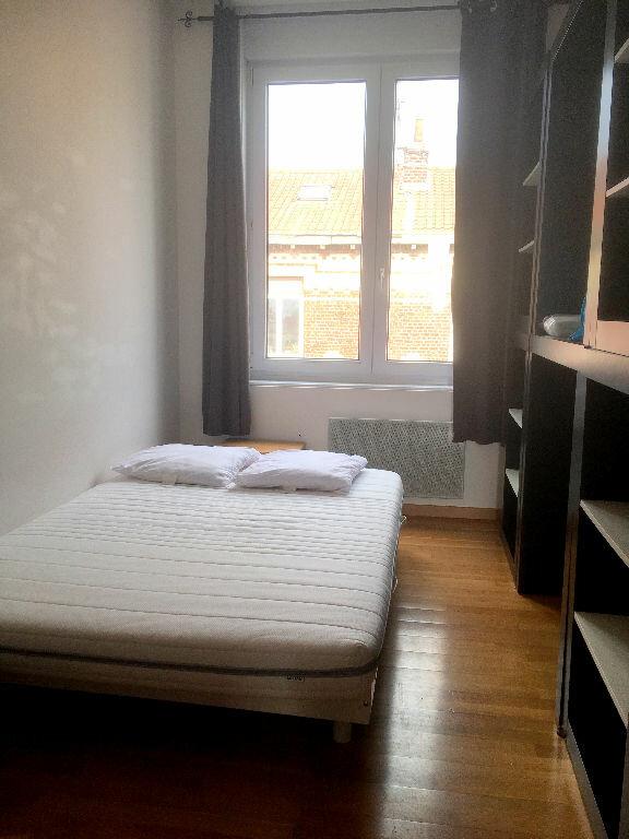 Appartement à louer 3 50m2 à La Madeleine vignette-5