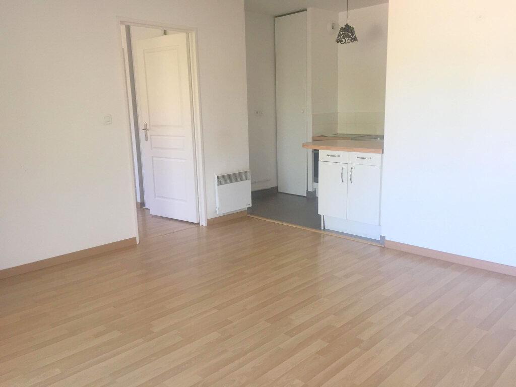 Appartement à louer 2 40m2 à Wasquehal vignette-2