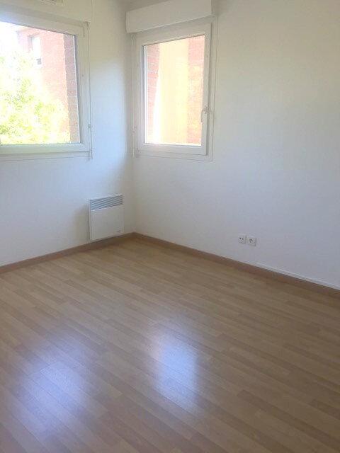 Appartement à louer 2 40m2 à Wasquehal vignette-5