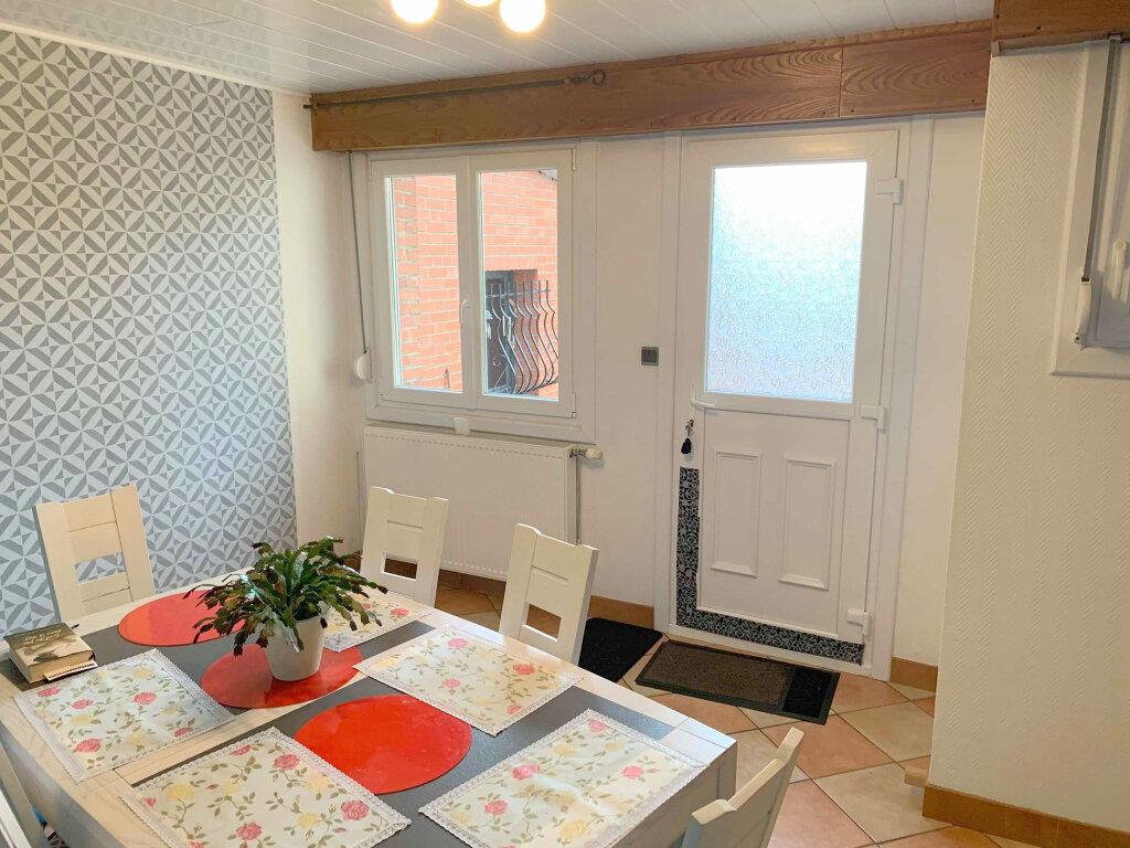 Maison à vendre 5 88m2 à Marcq-en-Baroeul vignette-1