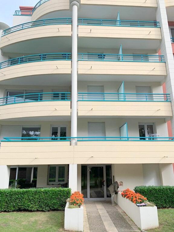 Appartement à louer 2 55m2 à Lambersart vignette-2