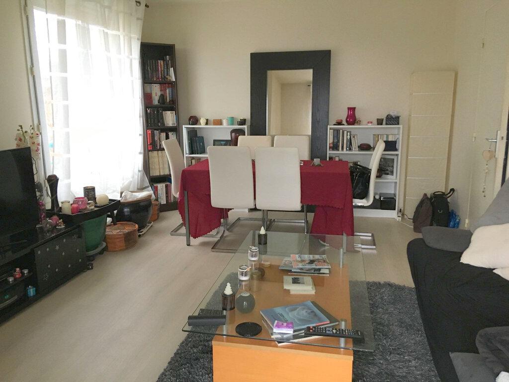 Appartement à louer 2 55m2 à Lambersart vignette-5